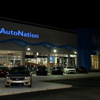 ... Photo Taken At AutoNation Honda At Bel Air Mall By Yext Y. On 10/ ...