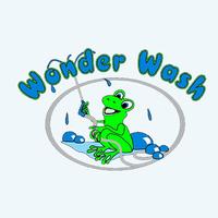 Photo taken at Wonder Wash by Yext Y. on 8/31/2017