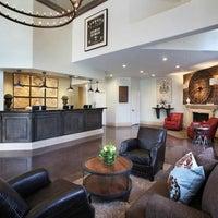 Photo taken at Anaheim Camelot Inn & Suites by Yext Y. on 8/7/2017