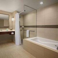 ... Photo Taken At Hilton Garden Inn Lubbock By Yext Y. On 1/22/ ...