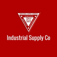 Photo taken at Industrial Supply Co by Yext Y. on 9/1/2017