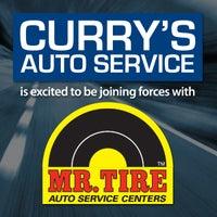 Curry's Auto Service