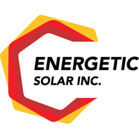 Photo taken at Energetic Solar Inc. by Yext Y. on 10/13/2016