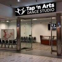 Photo taken at Tap 'n Arts Dance Studio of Harrisburg, PA by Yext Y. on 11/10/2017