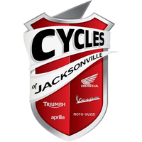 Photo taken at Cycles of Jacksonville by Yext Y. on 7/20/2018
