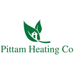 Photo taken at Pittam Heating Co by Yext Y. on 7/19/2017