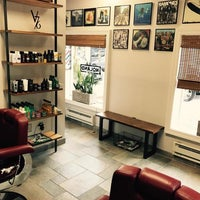 Photo taken at Christopher Noland Salon and Beauty Spa by Yext Y. on 12/6/2017