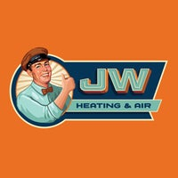Photo taken at JW Heating and Air, Inc by Yext Y. on 9/2/2016