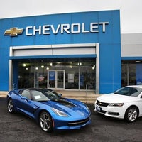 Photo taken at Biggers Chevrolet by Yext Y. on 8/1/2017