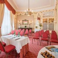 Photo prise au Best Western Plus Hotel Mirabeau par Yext Y. le9/9/2018