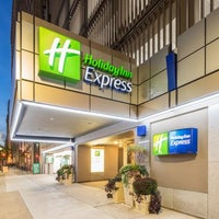 Photo taken at Holiday Inn Express Langhorne-Oxford Valley by Yext Y. on 2/28/2017