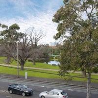 Photo taken at Best Western Melbourne's Princes Park Motor Inn by Yext Y. on 3/26/2017