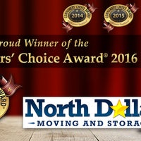 10/14/2016にYext Y.がNorth Dallas Moving and Storageで撮った写真