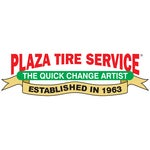 Photo taken at Plaza Tire Service by Yext Y. on 9/1/2016