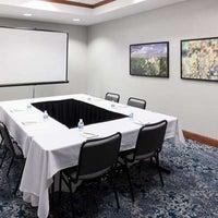 ... Photo Taken At Hilton Garden Inn Naperville/Warrenville By Yext Y. On  1/ ...