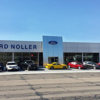 Laird Noller Ford Topeka >> Laird Noller Ford Topeka Auto Dealership In Topeka
