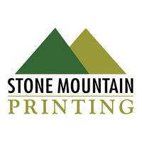 Photo taken at Stone Mountain Printing by Yext Y. on 8/12/2017