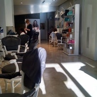 Photo taken at Franco Hair by Yext Y. on 10/29/2017
