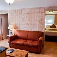 Photo taken at Americas Best Value Inn & Cottages - Wells / Ogunquit by Yext Y. on 8/5/2016