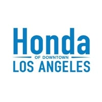 Photo taken at Honda of Downtown Los Angeles by Yext Y. on 10/3/2017
