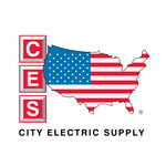 Photo taken at City Electric Supply Gurnee by Yext Y. on 5/2/2016