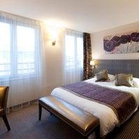 Photo prise au Best Western Hôtel Belfort par Yext Y. le7/18/2017