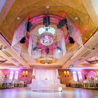 Photo taken at L.A. Banquets - Le Foyer Ballroom by Yext Y. on 8/10/2016