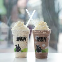 Photo taken at Ben & Jerry's by Yext Y. on 4/27/2016