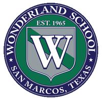 Photo taken at Wonderland School by Yext Y. on 9/1/2017