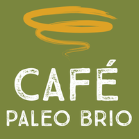 Photo taken at Paleo Brio Healthy Kitchen Restaurant by Yext Y. on 7/24/2016