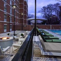 Hilton garden inn atlanta midtown midtown 10 tips for Hilton garden inn atlanta midtown