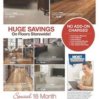 Photo Taken At Flooring America Design Centers Of Machusetts By Yext Y On 6