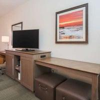 Photo taken at Hampton Inn & Suites Camarillo by Yext Y. on 10/8/2018