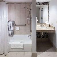 Great Photo Taken At Hilton Garden Inn Frisco By Yext Y. On 1/11/ Nice Ideas