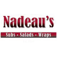 Photo taken at Nadeau's Subs Salads and Wraps by Yext Y. on 3/24/2017