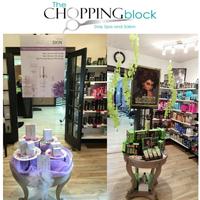 The Chopping Block Day Spa & Salon, LLC