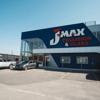 Photo taken at J Max Auto Service by Yext Y. on 9/5/2018