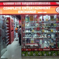 Photo taken at CeX by Yext Y. on 9/12/2017