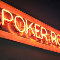 Photo taken at Palm Beach Kennel Club Poker Room by Yext Y. on 11/13/2017