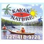Photo taken at Kayak Nature Adventures by Yext Y. on 8/5/2016