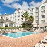 photo taken at hilton garden inn daytona beach airport by yext y on 1 - Hilton Garden Inn Daytona Beach