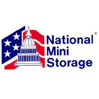 Photo taken at National Mini Storage KL Ave. by Yext Y. on 7/27/2017