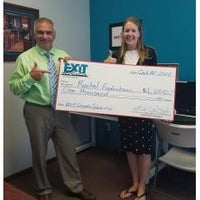 Photo taken at EXIT Realty Nexus by Yext Y. on 10/2/2017