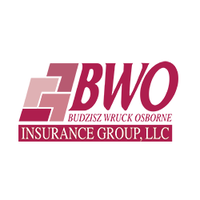 Photo taken at BWO Insurance by Yext Y. on 5/18/2016