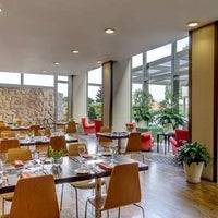 Photo taken at Sheraton Salta Hotel by Yext Y. on 5/7/2017