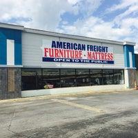 american freight mattress. Photo Taken At American Freight Furniture And Mattress By Yext Y. On 10/5 Z
