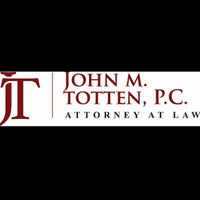 Photo taken at John M. Totten Attorney at Law by Yext Y. on 7/26/2017