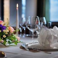 Hotel Donner Cuxhaven Restaurant