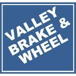 Photo taken at Valley Brake & Wheel by Yext Y. on 11/27/2017