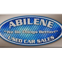 Photo taken at Abilene Used Car Sales by Yext Y. on 8/20/2016